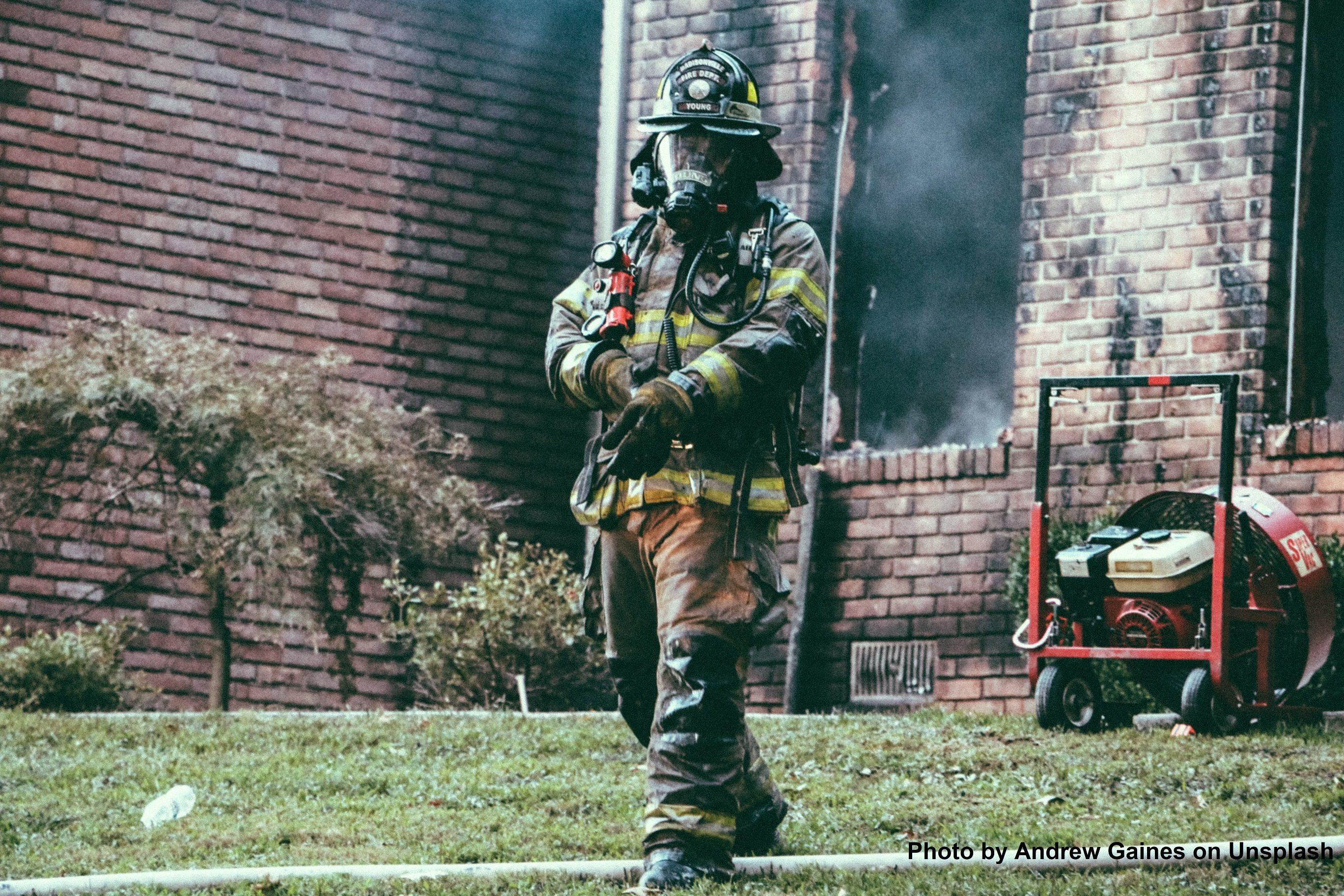 Nuovi orizzonti nella Prevenzione degli Incendi